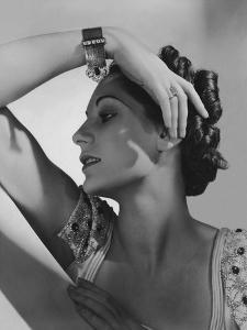 Vogue - October 1936 by Horst P. Horst