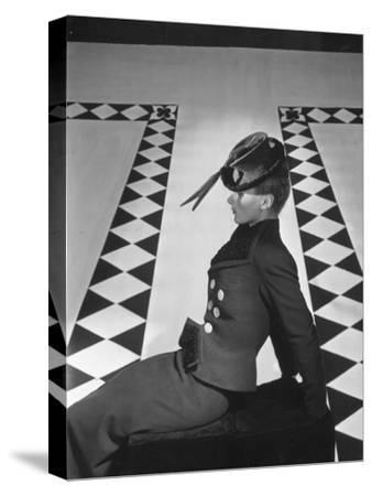 Vogue - October 1938