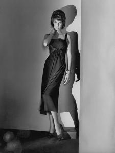 Vogue - September 1963 by Horst P. Horst