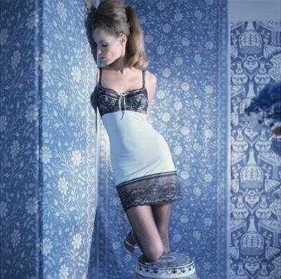 Vogue - September 1965 - Veruschka 1965