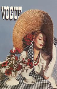 Vogue - Summer 1938 by Horst P. Horst