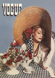 Vogue - Summer 1938 by Horst P. Horst