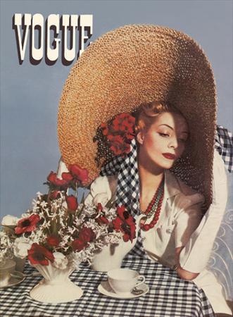 Vogue - Summer 1938