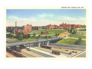 Hospital Hill, Kansas City, Missouri