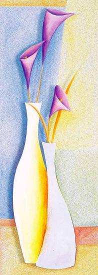 Hot and Cool II-M^ Patrizia-Art Print