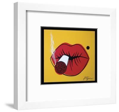 Hot Box-Niagara-Framed Giclee Print