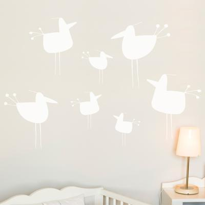 Hot Chicks Wall Decal--Wall Decal