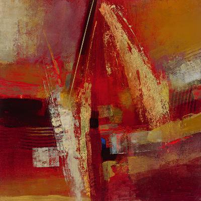 Hot Glow III-Douglas-Giclee Print