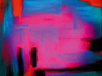 Hot Spot-Malcolm Sanders-Giclee Print