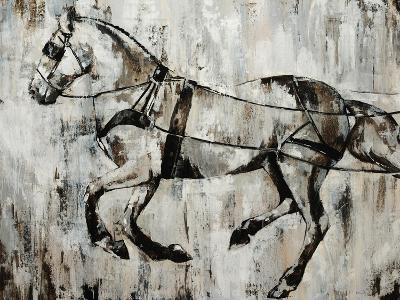 Hot to Trot-Sydney Edmunds-Giclee Print