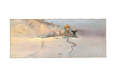 Hot Wind, 1889-Charles Conder-Giclee Print