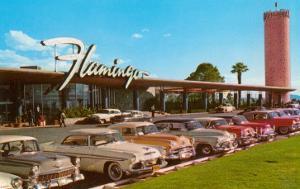Hotel Flamingo, Las Vegas, Nevada