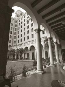 Hotel Nacional, Havana, Cuba