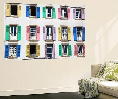 Hotel Quiberon-Philippe Manguin-Wall Mural