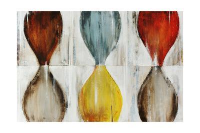 Hour Glass-Sydney Edmunds-Giclee Print