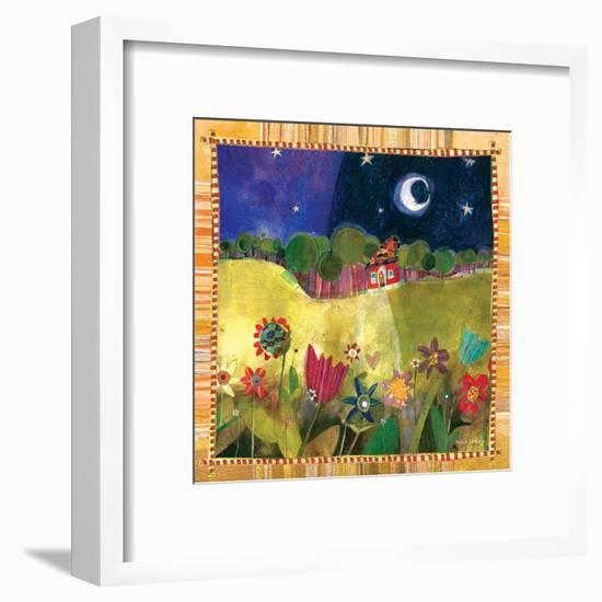 House 4-Robbin Rawlings-Framed Art Print