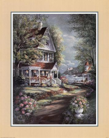House By The SeaBy George Bjorkland
