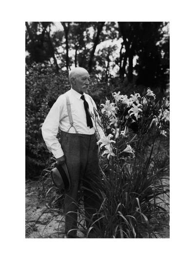 House & Garden - April 1940-Fleeta Brownell Woodroffe-Premium Photographic Print
