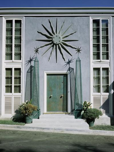 House & Garden - April 1950-Shirley C. Burden-Premium Photographic Print