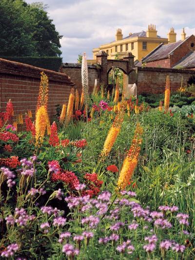 House & Garden - April 2004-Alexandre Bailhache-Premium Photographic Print