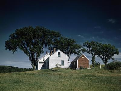 House & Garden - August 1948-Stewart Love-Premium Photographic Print