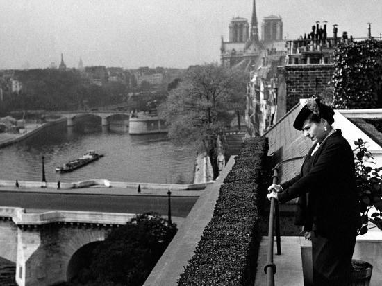 House & Garden - January 1938-F. S. Lincoln-Premium Photographic Print