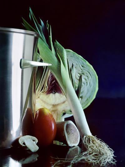 House & Garden - January 1963-Fotiades-Premium Photographic Print