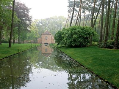 House & Garden - January 2003-Alexandre Bailhache-Premium Photographic Print