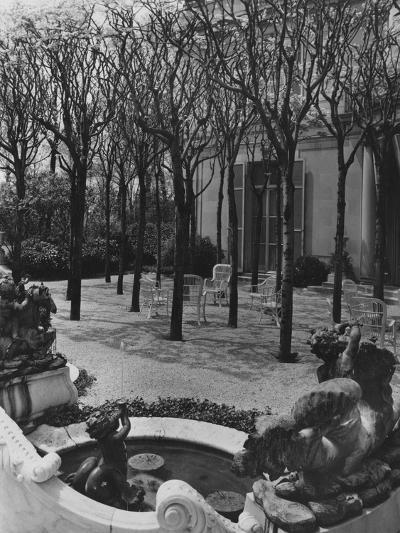 House & Garden - July 1940-Carola Rust-Premium Photographic Print