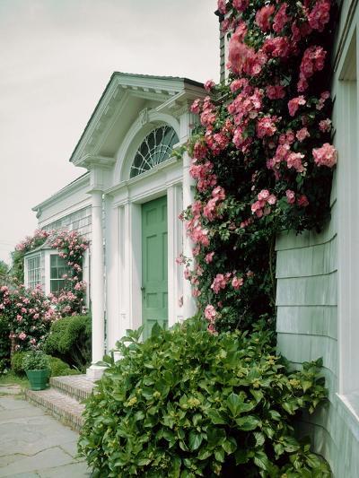 House & Garden - July 1949-Tom Leonard-Premium Photographic Print