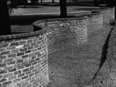 House & Garden - March 1947-William and Neill Dingledine-Premium Photographic Print