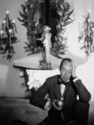 House & Garden - October 1947-George Platt Lynes-Premium Photographic Print