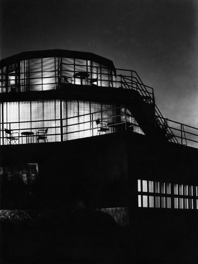 House & Garden - September 1933-Eugene Hutchinson-Premium Photographic Print