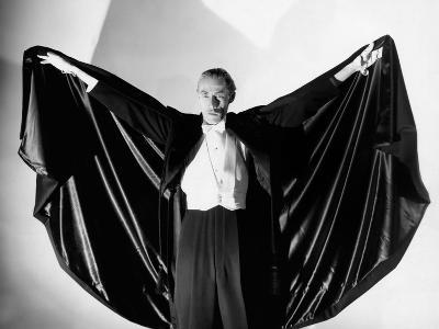 House of Dracula, John Carradine, 1945--Photo