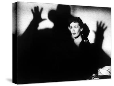 House Of Wax, Phyllis Kirk, 1953