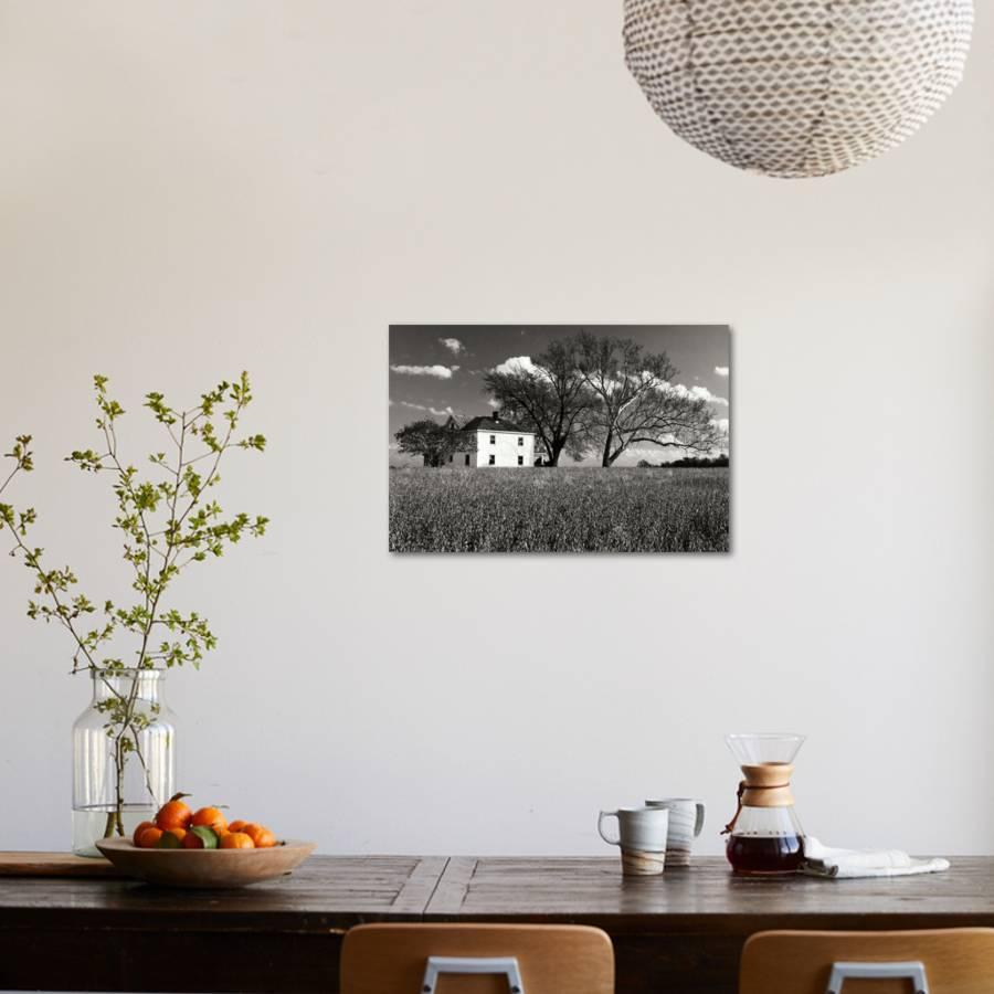 House on Malvern Hill Photographic Print by Alan Hausenflock | Art.com