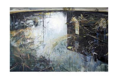 House Refection, 2012-Calum McClure-Giclee Print