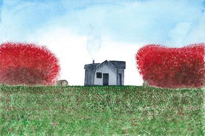 House-L Lea-Art Print
