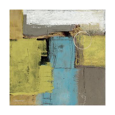 Houseblend I-Jason Cardenas-Art Print