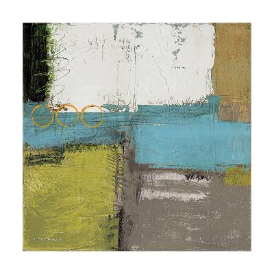 Houseblend II-Jason Cardenas-Art Print