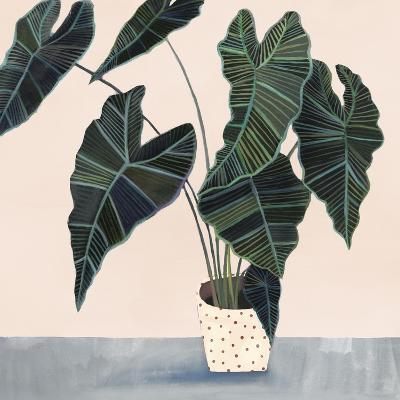 Houseplant II--Art Print
