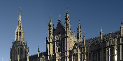 Houses of Parliament, Westminster, Westminster, London-Richard Bryant-Photographic Print