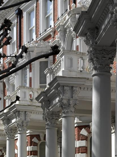 Housing, Kensington, London-Richard Bryant-Photographic Print