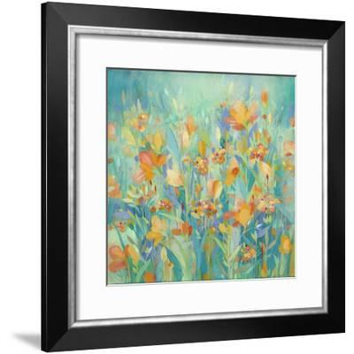 How Does Your Garden Grow-Sue Davis-Framed Giclee Print