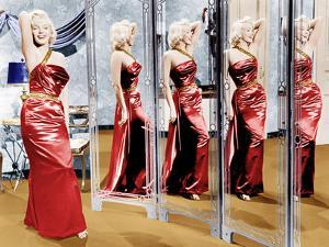 How to Marry a Millionaire, Marilyn Monroe, 1953