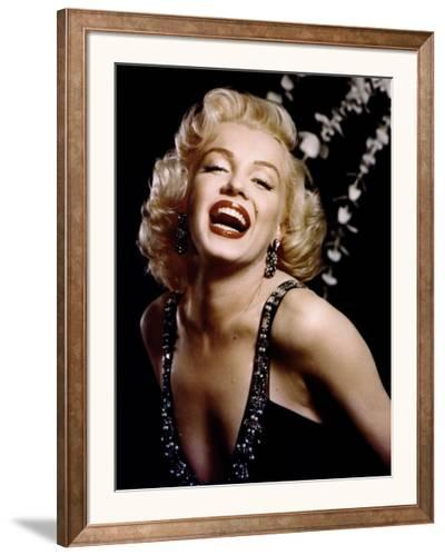 How to Marry a Millionaire, Marilyn Monroe, Directed by Jean Negulesco, 1953--Framed Photographic Print