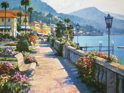 Bellagio Promenade