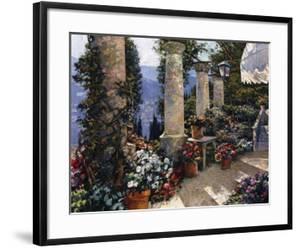 Hotel Capri by Howard Behrens