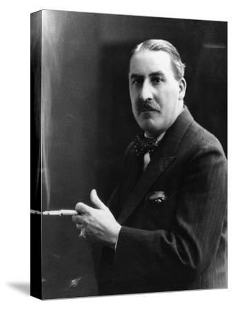 Howard Carter, C 1930