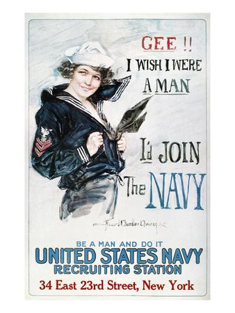 World War I: U.S. Navy